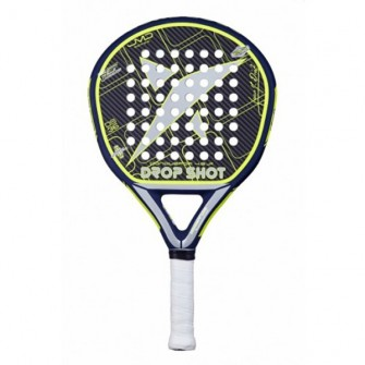 Drop Shot Conqueror 4.0 Junior 2016 | Palas padel Drop Shot