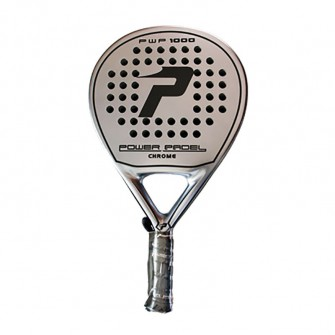 Power Padel 1000 Chrome
