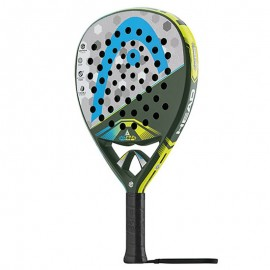 Head Graphene Touch Alpha Elite 2017