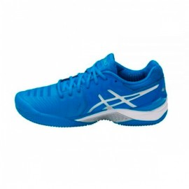 Asics Gel Resolution 7 Clay Azul
