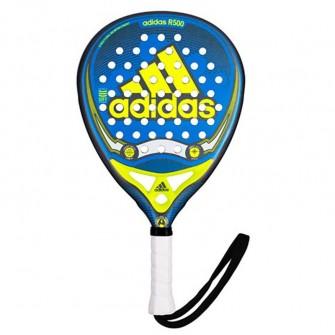 Pala de pádel Adidas R500- OfertaPalaPadel