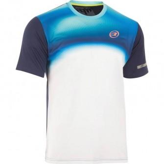 Camiseta de padel Bullpadel Vulcano 2016