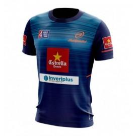 Camiseta Bullpadel Maxi Sánchez 2018