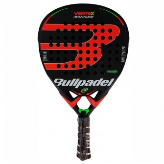 Bullpadel Vertex 2017