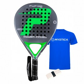 Power Padel 1000 plus 2017