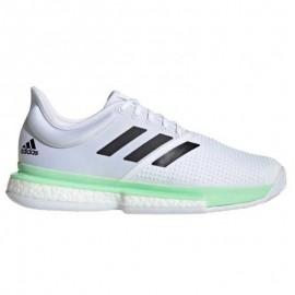 Zapatillas Adidas Solecourt Boost M