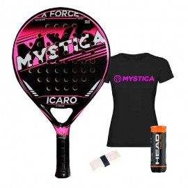 Mystica Icaro X Force Pink 2019