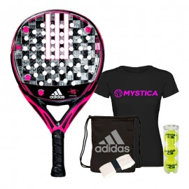 Adidas Adipower Light 1.9 2019 | Palas padel Adidas