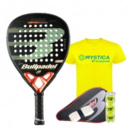 Bullpadel Vertex 2 Comfort 2020