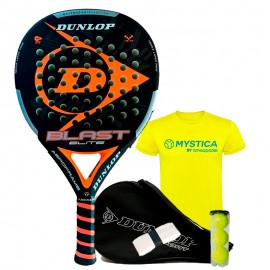Dunlop Blast 2020 Naranja