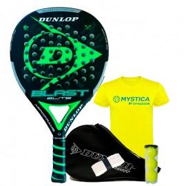 Dunlop Blast 2020 Verde