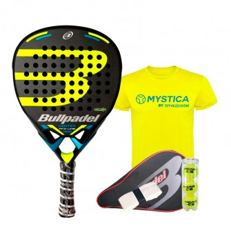Bullpadel Vertex Carbon L.E. | Palas padel Bullpadel