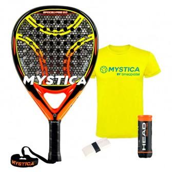 Mystica Apocalypse 2.0 | Palas padel Mystica