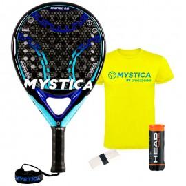 Mystica Proteo 2.0