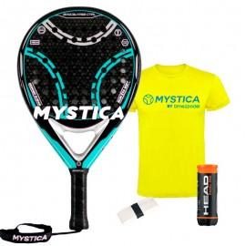 Mystica Apocalypse CTRL 2020