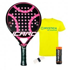 Mystica Icaro XForce Pink 2020