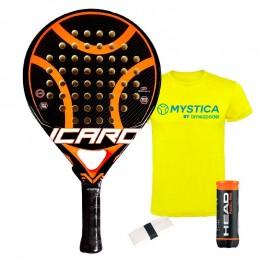 Mystica Icaro XForce Orange 2020