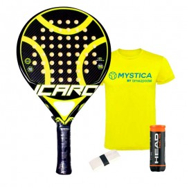 Mystica Icaro XForce Yellow 2020