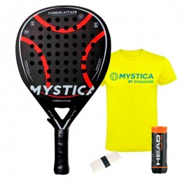 Mystica Carbon Attack