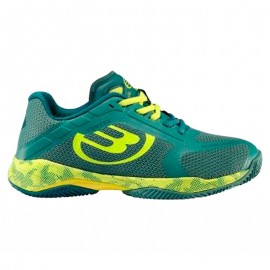 Zapatillas Bullpadel Vertex 2020 verde