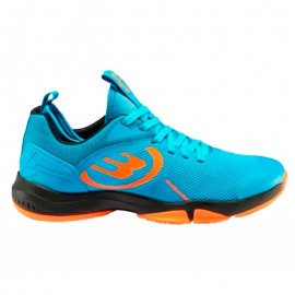 Zapatillas Bullpadel Hack Knit 2020 azul