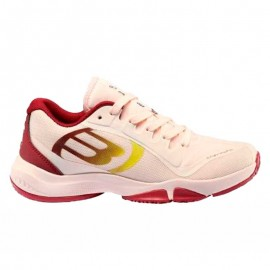 Zapatillas Bullpadel Flow 2020 chicle