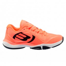 Zapatillas Bullpadel Flow 2020 coral
