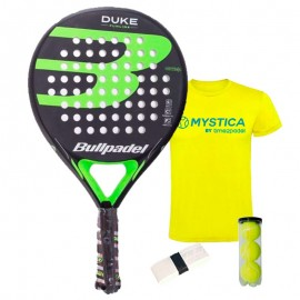 Bullpadel Duke 2020