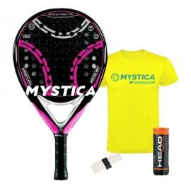Mystica Apocalypse CTRL 2021 rosa