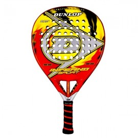 Dunlop Inferno Sport 2014
