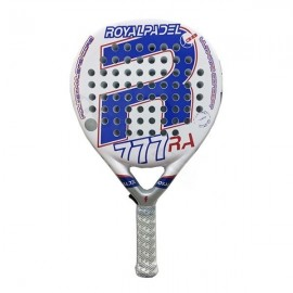 Royal Padel 777 RA 2014