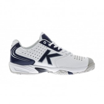 Zapatillas de padel Kelme K-Point Blanco 2015