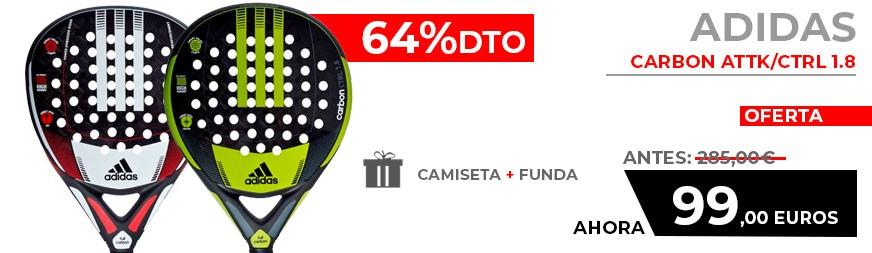 Adidas Carbon