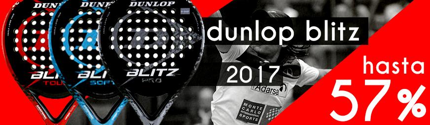 Dunlop Blitz 2017