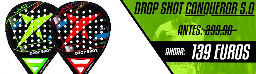 Drop Shot Conqueror 5.0