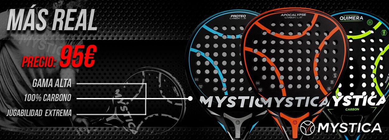 Mystica 95